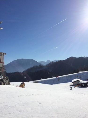 Wintersporttage