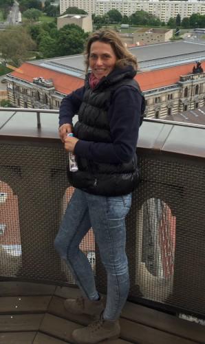 Kerstin Denke, Sekretärin