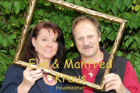 Evi & Manfred Kraus