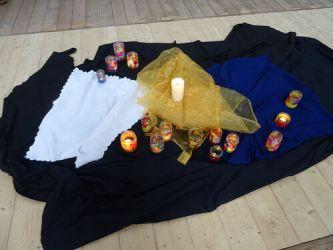 Weiterlesen: Adventsandachten in der Grundschule