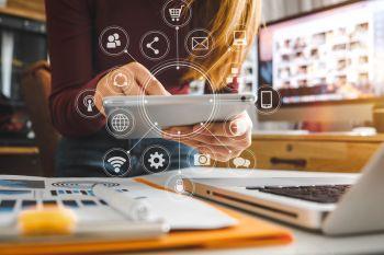 Weiterlesen: Umfrage zur digitalen Ausstattung zuhause